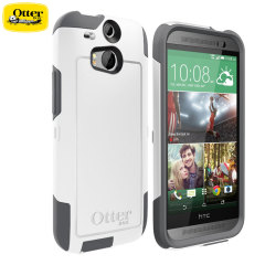 OtterBox HTC One M8 Commuter Series Case - Glacier