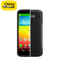 OtterBox LG G2 Commuter Series Case - Black