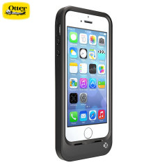 OtterBox Resurgence Apple iPhone 5S / 5 Power Case - Black