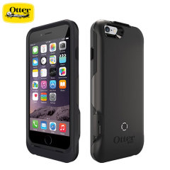 OtterBox Resurgence iPhone 6 Power Case - Black