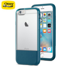 OtterBox Statement Series iPhone 6S / 6 Leather Case - Blue