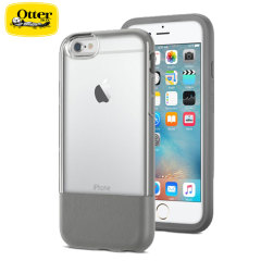OtterBox Statement Series iPhone 6S / 6 Leather Case - Grey