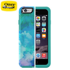 OtterBox Symmetry iPhone 6 Case - Floral Pond