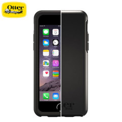 OtterBox Symmetry iPhone 6S Plus / 6 Plus Case - Black