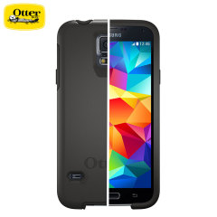 OtterBox Symmetry Samsung Galaxy S5 Case - Black