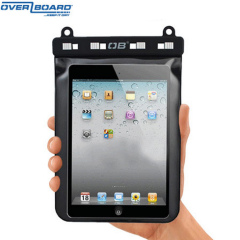 OverBoard Waterproof iPad Mini 3 / 2 / 1 Case - Black