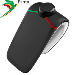 Parrot MINIKIT Neo Bluetooth Hands-free Kit - German