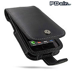 PDair Leather Flip Case  - Samsung Galaxy S