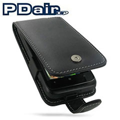 PDair Leather Flip Case - Samsung Galaxy S2 i9100