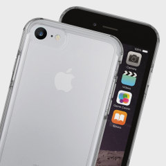 Peli Adventurer iPhone 7 Tough Case - Clear / Clear