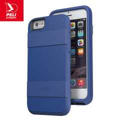 Peli ProGear Voyager iPhone 6S / 6 Tough Case - Blue