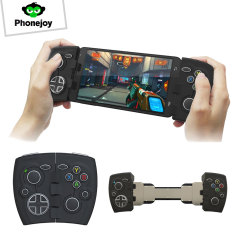 Phonejoy GamePad Smartphone Controller