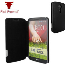 Piel Frama FramaSlim Case for LG G2 - Black