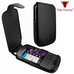 Piel Frama iMagnum for BlackBerry Q10 - Black