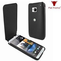 Piel Frama iMagnum for HTC One M7 - Black