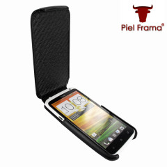 Piel Frama iMagnum for HTC One X - Black