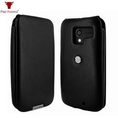 Piel Frama iMagnum for Motorola Moto X - Black