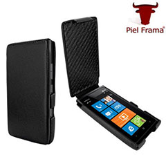 Piel Frama iMagnum for Nokia Lumia 900 - Black