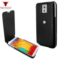 Piel Frama iMagnum For Samsung Galaxy Note 3 - Black