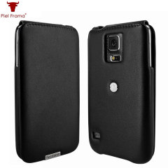 Piel Frama iMagnum for Samsung Galaxy S5 - Black