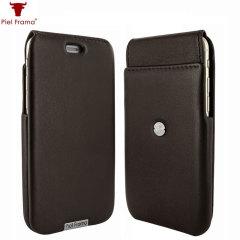 Piel Frama iMagnum iPhone 6S / iPhone 6 Case - Dark Brown