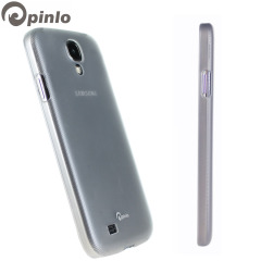 Pinlo Slice 3 Case for Samsung Galaxy S4 - Translucent Clear