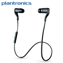 Plantronics BackBeat Go 2 Wireless Earphones - Black