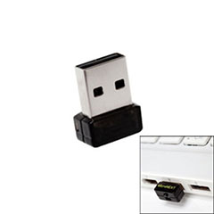 Pocket USB WiFi Wireless LAN Adapter