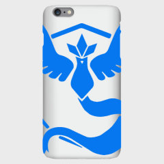 Pokemon Go Team Mystic iPhone 6S / 6 Case
