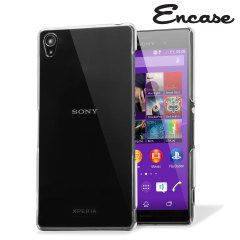 Polycarbonate Sony Xperia Z3 Shell Case - 100% Clear
