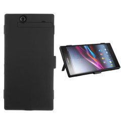 Power Jacket 4500mAh for Sony Xperia Z Ultra - Black