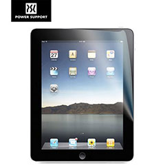 Power Support iPad Crystal Clear