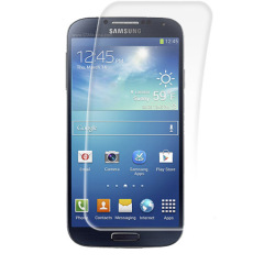 Premium Tempered Glass Protector Rounded Edition for Samsung Galaxy S4