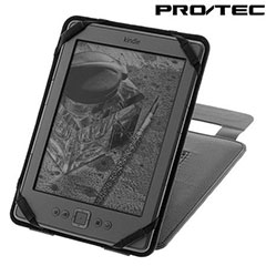 Pro-Tec Executive Kindle / Paperwhite / Touch  Effect Stand Case