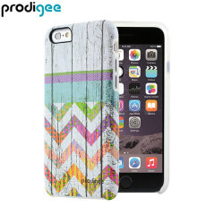 Prodigee Artee Dual-Layered Designer iPhone 6S / 6 Case - Chevron