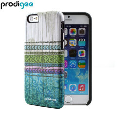 Prodigee Artee Dual-Layered Designer iPhone 6S / 6 Case - Tribal
