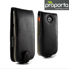 Proporta Alu-Leather Case for HTC One X
