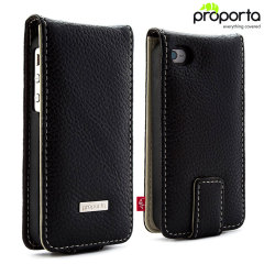 Proporta Alu-Leather Case For iPhone 4S / iPhone 4