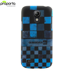 Proporta Case for Samsung Galaxy S4 Mini - Quiksilver - Blue DNA