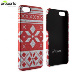 Proporta Christmas Hard Shell for Apple iPhone 5/5S - Kringle
