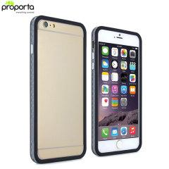 Proporta Polycarbonate iPhone 6S Plus / 6 Plus Bumper Case - Black