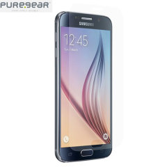 PureGear Tempered Glass Samsung Galaxy Note 5 Screen Protector