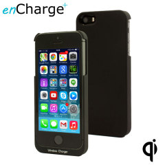 Qi Charging Case for iPhone 5S / 5