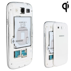 Qi Internal Wireless Charging Adapter for Samsung Galaxy S3