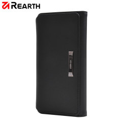Rearth Ringke iPhone 6S Leather-Style Wallet Case