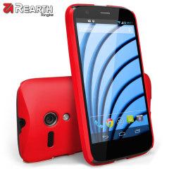 Rearth Ringke Moto G Slim Case - Crimson Red