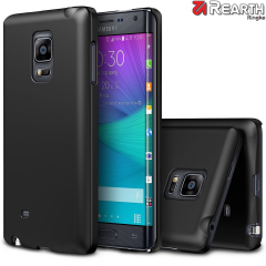 Rearth Ringke Slim Samsung Galaxy Note Edge Case - Black