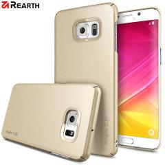 Rearth Ringke Slim Samsung Galaxy S6 Edge Plus Case - Royal Gold