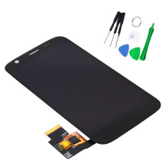 Replacement Motorola Moto G LCD Touch Screen and Digitiser - Black