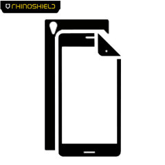 Rhino Shield Sony Xperia Z3 Front & Back Screen Protector